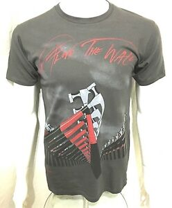 PINK-FLOYD-The-Wall-Official-T-Shirt-S-Original-2010-New-Genuine-Merchandise-12E