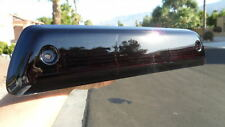 2009-2014 Ford F150 Third Brake Light 3rd Tinted Black OEM non led Factory paint