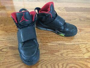 Details about Nike Air Jordan Shoes Boys Size US 6.5Y