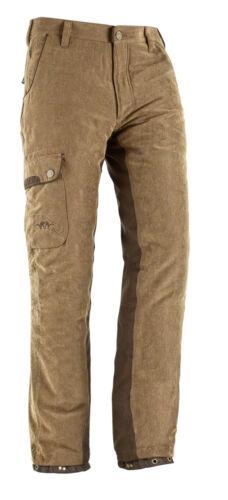Blaser Pantaloni da Caccia Argali ² Inverno 110002-001//555 Oliva Melange