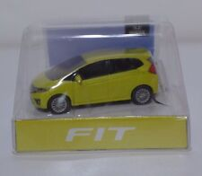 2015 Honda Fit w/ lights Promotional pullback car Keychain