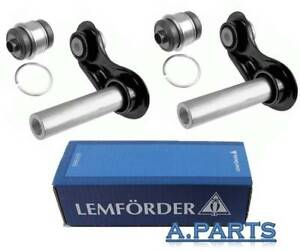 LEMFORDER-2X-INTEGRALLENKER-MIT-KUGELGELENK-HINTERACHSE-BMW-5er-6er-7er-X5-NEU