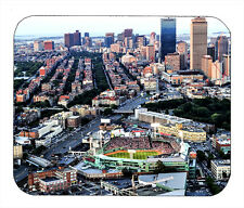 Item#1057 Fenway Park Fly Over Boston Red Sox Mouse Pad