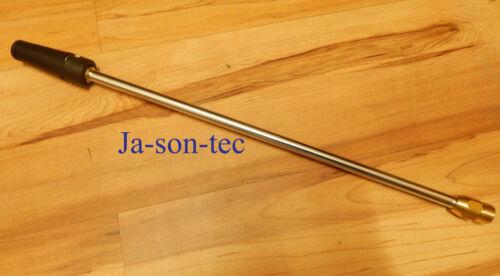 500 mm Lanze Variodüse für Kränzle  10//120 10//122 1150 1151 1152 105 115