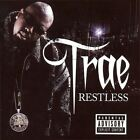 Restless [PA] by Trae (CD, 2006, Wea Urban)