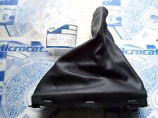 New Genuine Ford Mk1 Focus RS Black Leather Sparco Handbrake Gaiter NOS