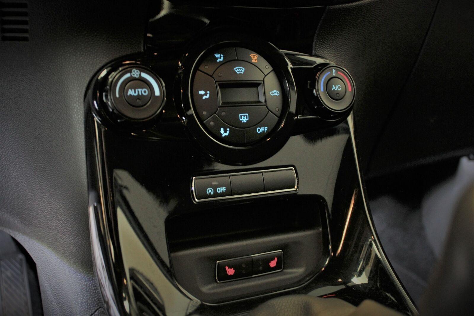 Ford Fiesta 1,0 EcoBoost Titanium X - billede 12