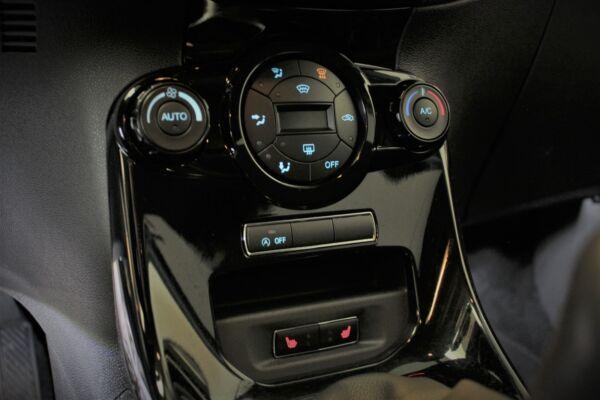 Ford Fiesta 1,0 EcoBoost Titanium X billede 12