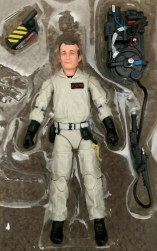 "PETER VENKMAN Hasbro GHOSTBUSTERS PLASMA No Box 2020 6/"" Inch FIGURE"