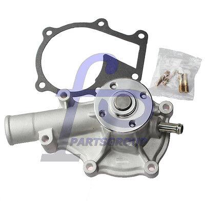 16241-73034 Water Pump 60mm Impeller Kubota V1505 V1305 D1105 D905 D1005 Bobcat