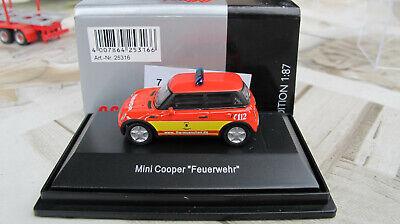 Schuco 26221 VW T5 Feuerwehr