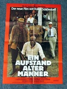 Ein-Aufstand-Alter-Manner-Holly-Hunter-A1-Filmposter-Poster-K-1477