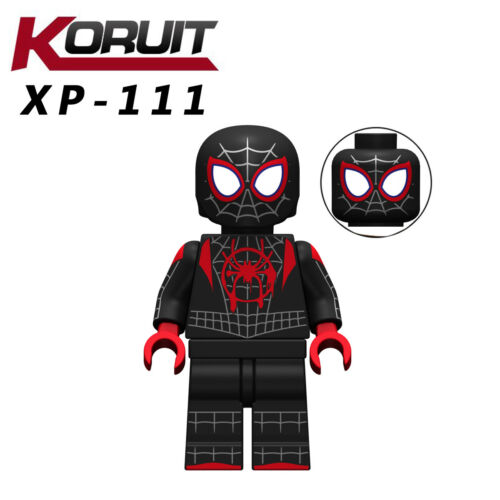 XP111 Collectible Game Child New Compatible Character Movie Gift Toy #111 #H2B