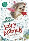 Hailey the Hedgehog: Fairy Animals of Misty Wood by Lily Small (Paperback / softback, 2016)