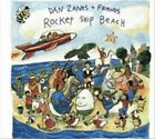 Rocket Ship Beach by Dan Zanes (Vinyl, Nov-2010, Festival Five Records)