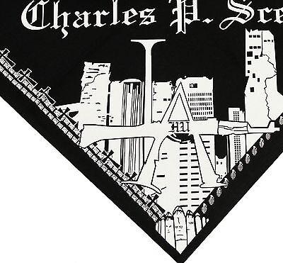 Hollywood Undead Charlie Scene Bandana  IN STOCK