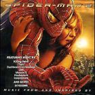 Spider-Man 2 [Original Soundtrack] by Danny Elfman (CD, Jun-2004, Sony Music Distribution (USA))