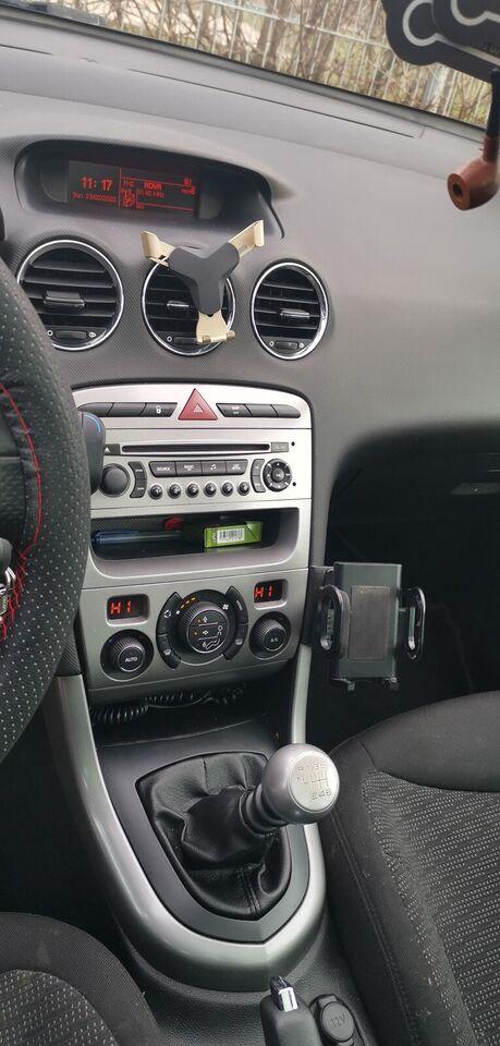 Peugeot 308, Diesel, 2010