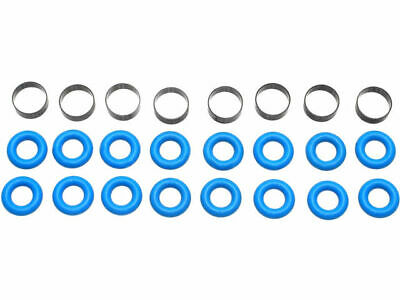 For 1985-1999 Chevrolet Camaro Fuel Injector Seal Kit SMP 65823MS 1995 1986 1987