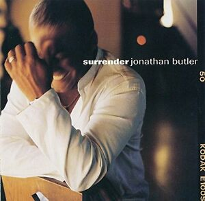 Surrender-Audio-CD-Butler-Jonathan