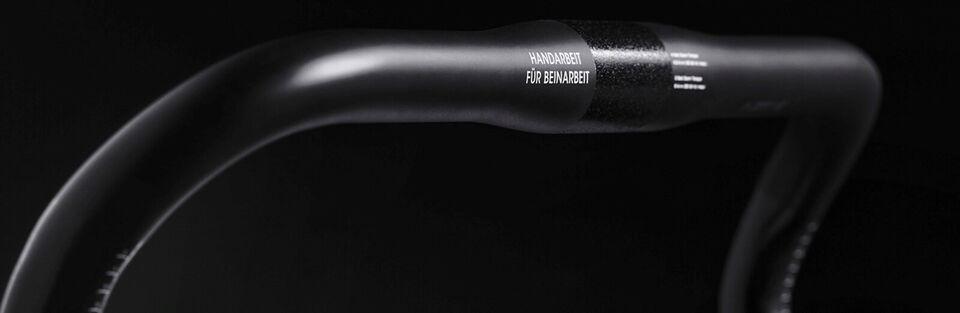 Styr, Lightweight Rennbügel (440mm)