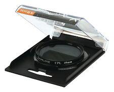 Camlink CPL Filter 49 mm for Lense/DSLR