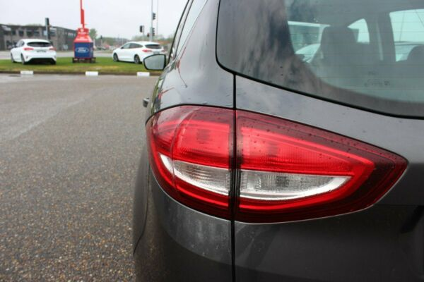 Ford C-MAX 1,5 TDCi 120 Titanium - billede 5