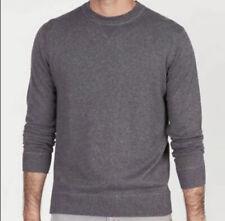 Faherty Cotton & Cashmere Blend Sconset Crewneck Sweater NWT