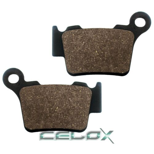 Rear Brake Pads For KTM XCF-W350 2011 2012 2013 2014