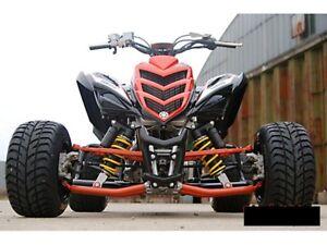KW-Lowering-Spring-Kit-Raptor-700-Special-Edition-2015-2016-2017-2018-Road-Racer