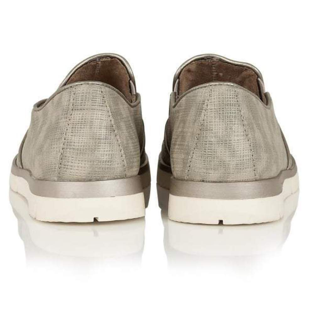 Lotus Relife Lucia Pewter Casual Casual Casual Summer Shoes 2cb05b