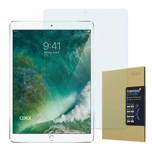 9H-Hartglas-iPad-Pro-10-5-034-Air-3-2019-HD-Display-Schutz-Temperglas-Panzerfolie