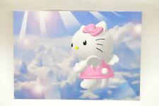 2006 Sanrio HELLO KITTY Sticker Sheet #2 from JAPAN VERY CUTE NEW!