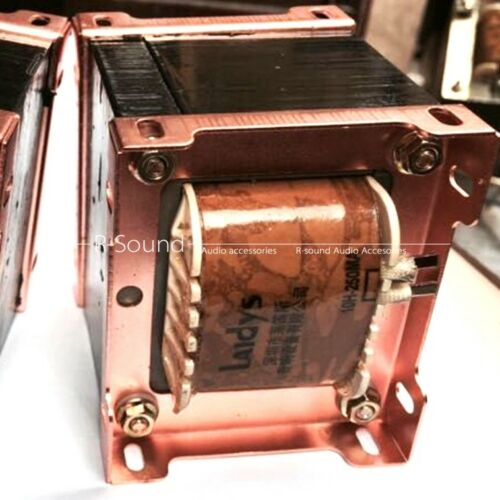 1pc Transformer Choke Z11-0.35 10H 250MA Inductance Oxygen-free pure copper wire