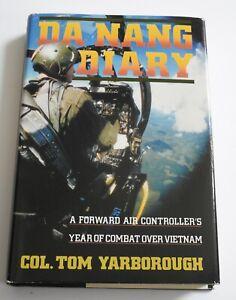 [Da Nang Diary: A Forward Air Controllers Gunsight View