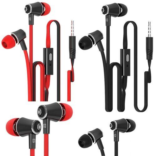 SUPER BASS IN-EAR EARPHONES HANDSFREE HEADPHONE FOR IPHONE IPAD IPOD SAMSUNG