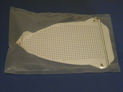 Iron Cover TEFLON iron plate cover Universal designed to fit most irons easy fit