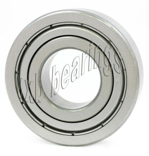"SR4ZZC4 Stainless Steel Ball Bearing ID Bore 1//4/""x OD 5//8/""x 0.196/"" inch R4Z R4ZZ"