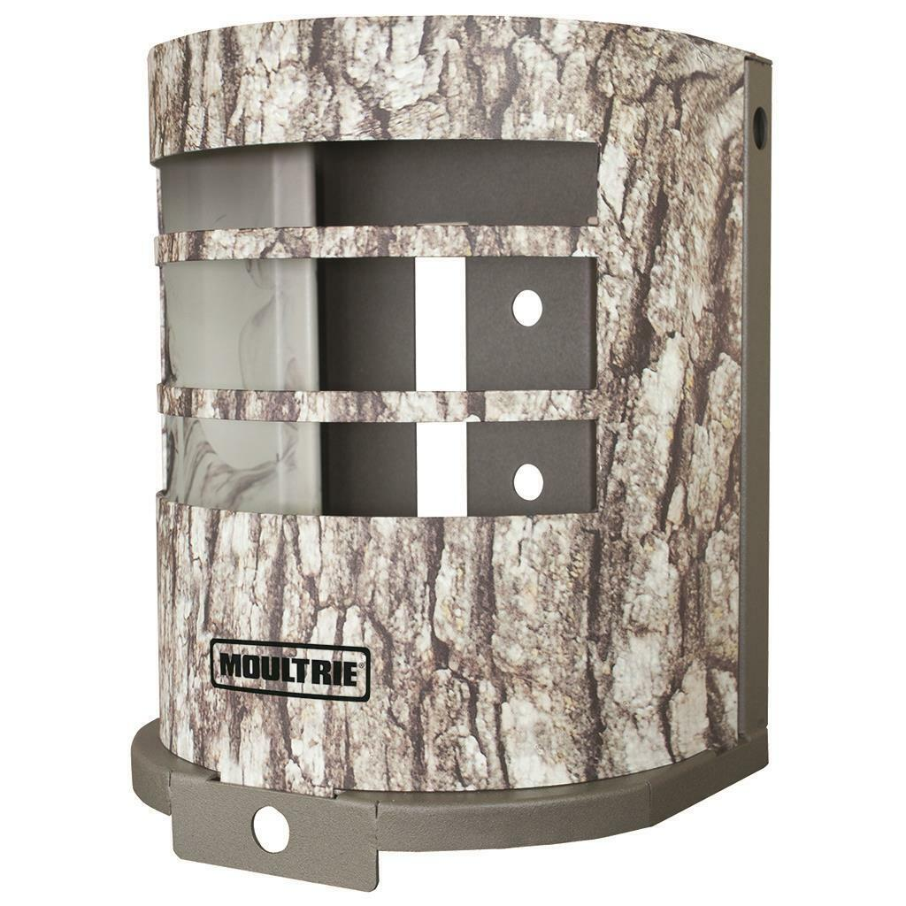 Moultrie  Panoramic Security Box Camo  factory outlet store