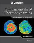 Fundamentals of Thermodynamics by Richard E. Sonntag, Claus Borgnakke (Paperback, 2013)