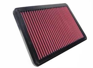 kn panneau remplacement fil 33-2001 k/&n remplacement filtre à air vw f//i cars 1975-92