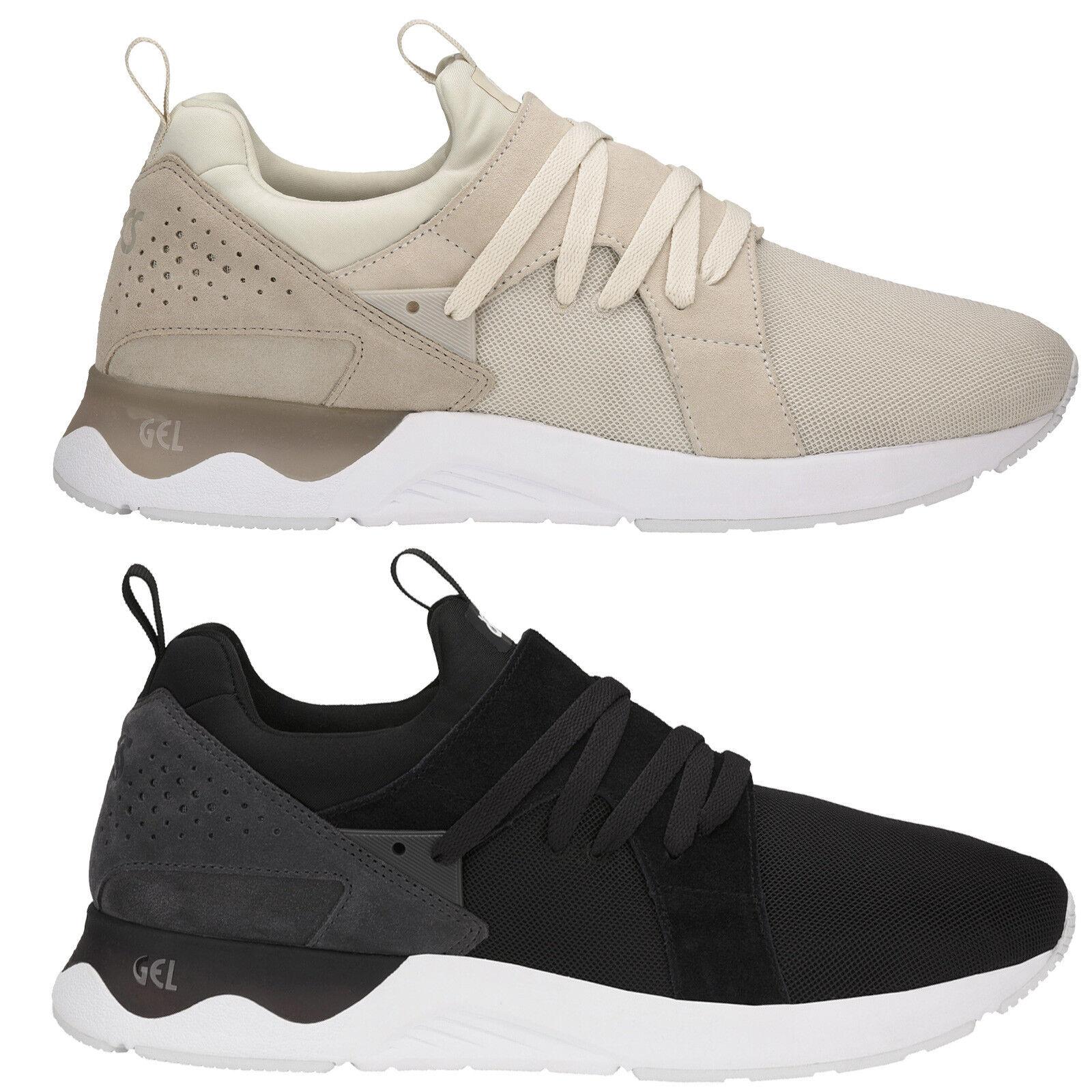Asics Tiger Gel-Lyte V   5 SANZE Femmes-baskets Chaussures Basses Sport Chaussures De Sport