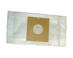 10 Bags Samsung Vacuum Bags 3500 5900 6300 Micro Allergen Filtration Vac