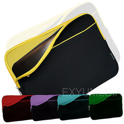 Koffer, Taschen & Accessoires Herrlich Grundig Neopren Notebooktasche 15,6 Zoll Laptop Tasche Mappe Sleeve Netbook Soft Warm Und Winddicht Büro & Schreibwaren