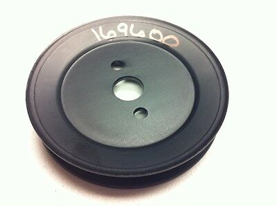 Ariens Gravely Pulley 00169600