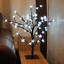 Moderno-Illuminare-Fiori-di-Ciliegio-Albero-Natale-Led-Interni-Decorazione-Casa miniatura 3
