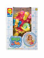Alex Toys Rub A Dub Bugs In The Tub Free Shipping