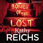 Bones of the Lost von Kathy Reichs (2013)