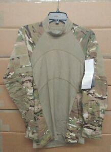 f902b5bc1102 Image is loading MASSIF-ACS-Army-Combat-Shirt-Flame-Resistant-Medium-