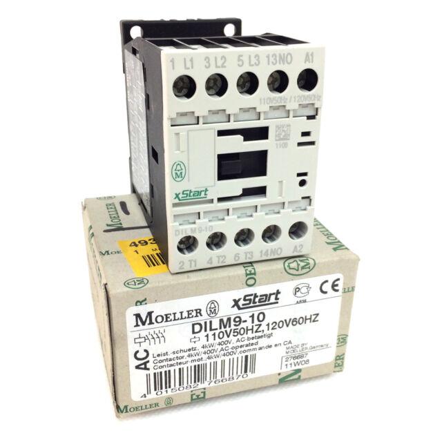 Contactor 11BF9.10-240 Lovato 4.5kW 240VAC BF9.10-240VAC